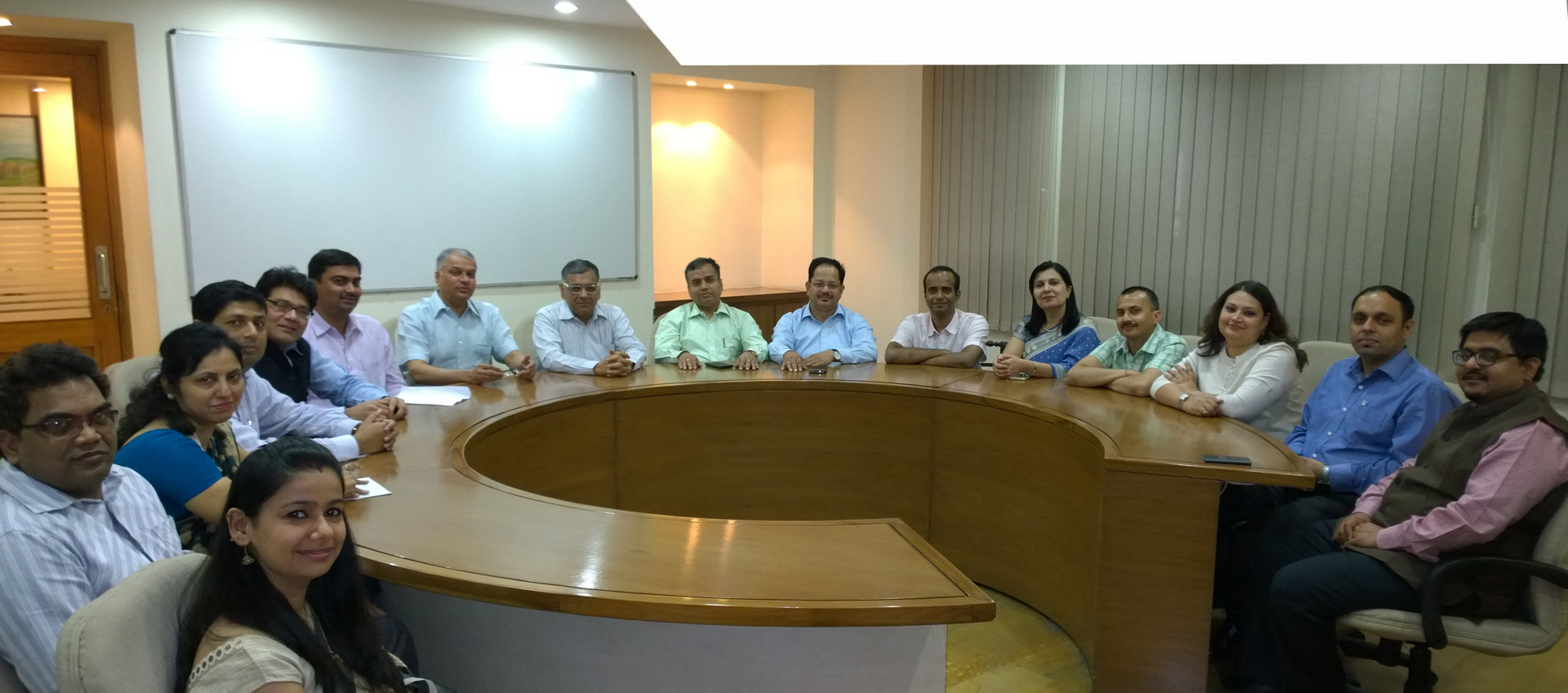 Jaypee Business School Faculty